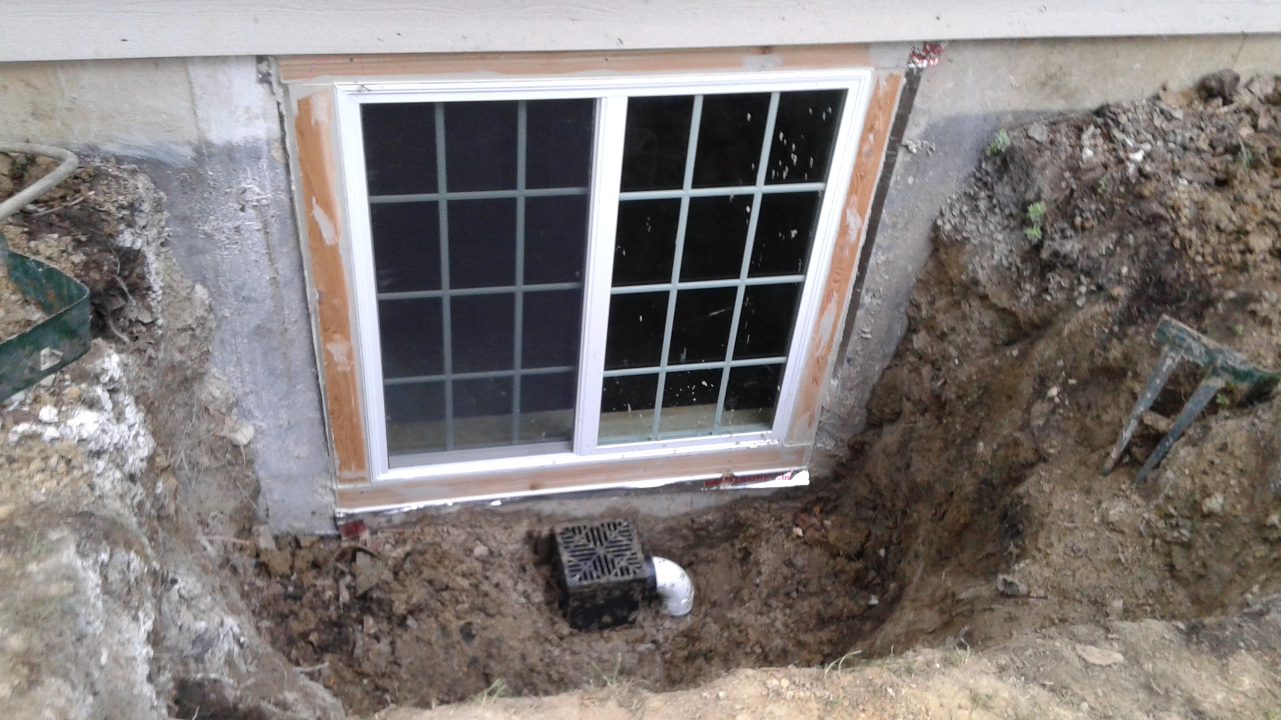 The Egress Window Project